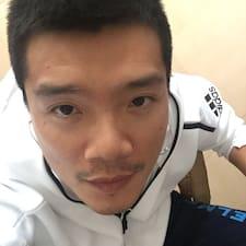 庆 felhasználói profilja