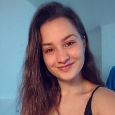 Natálie - Uživatelský profil