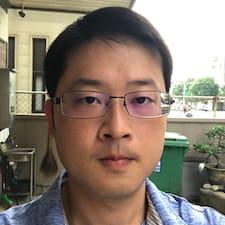 Nutzerprofil von 洹宇