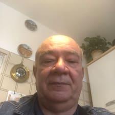 Profil utilisateur de Daniele
