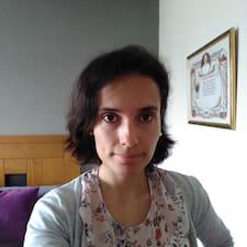 Raquel Brugerprofil