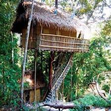 Profil utilisateur de Rainforest Tree House