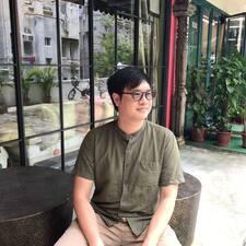 Profilo utente di Lok Kan