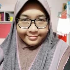 Notandalýsing Tengku