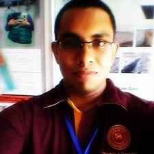 Sameera User Profile
