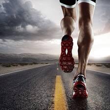 Running Man Kullanıcı Profili