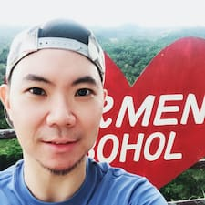 Chien Chih User Profile