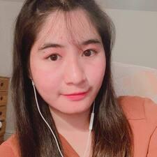 Profil utilisateur de Pitchaya