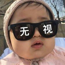 Profil utilisateur de 小妮子