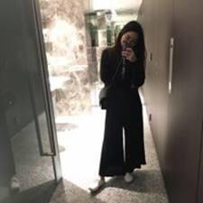 Profil utilisateur de Qunyan