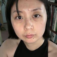 苗露 User Profile