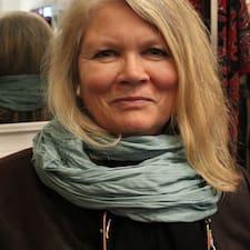 Profil uporabnika Louise