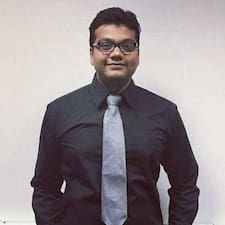 Akshay Dilip User Profile