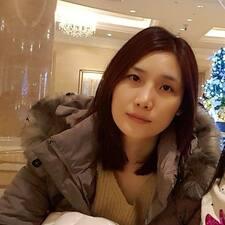 Perfil do usuário de Miyoung