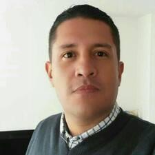 Profilo utente di Edisson