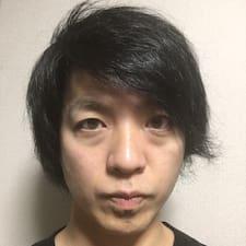 Gebruikersprofiel 松田