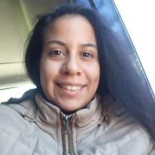 Ana Belén的用戶個人資料