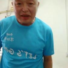 Perfil de usuario de 庆竹