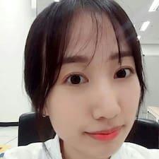 Profil utilisateur de Gyumi