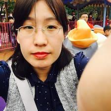 宜 - Uživatelský profil