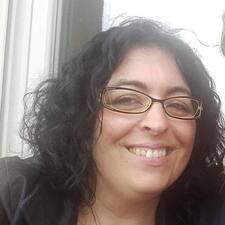 Marie-Laure的用戶個人資料