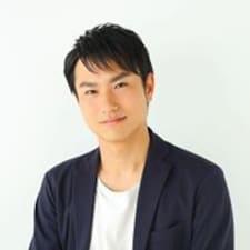 Takumiさんのプロフィール