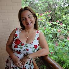 Perfil do usuário de Rita De Cássia