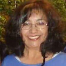 Profil Pengguna Ana Maria