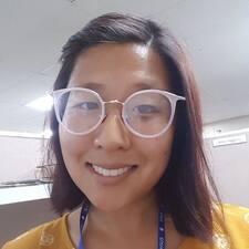Profil utilisateur de Hope