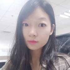 Perfil do usuário de 萍