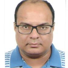 Профиль пользователя Anil