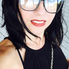 Mariela Kullanıcı Profili