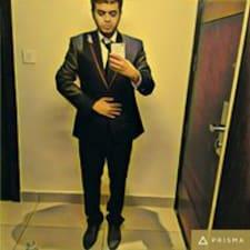 Parag User Profile