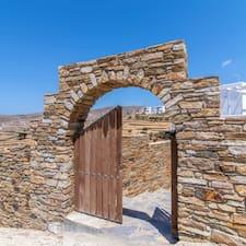 Stone Arch Brukerprofil