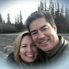Katherine & Clint User Profile
