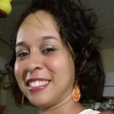 Renata Santos님의 사용자 프로필