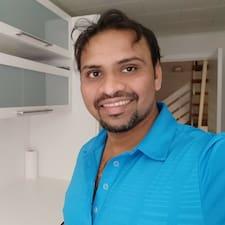 Jesh felhasználói profilja