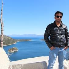 Sachith User Profile