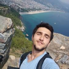 Gebruikersprofiel Mehmet Emre