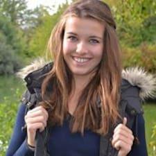 Anna-Leaさんのプロフィール