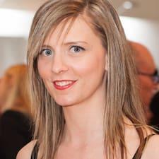 Profil Pengguna Gaëlle