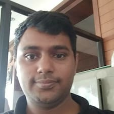 Prasad User Profile