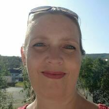 Profil Pengguna Anette