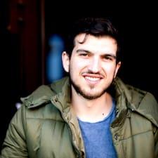 Konstantinos Dean User Profile