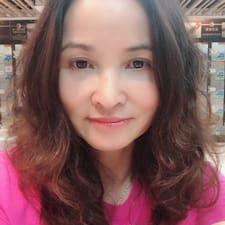 瑛 User Profile