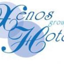 Planos Apart Hotel Team felhasználói profilja