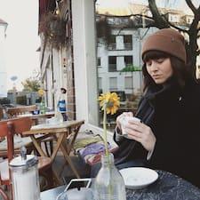 Profilo utente di Marie-Christin