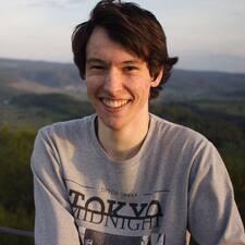 Profilo utente di Maximilian