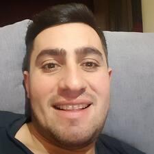 Profil Pengguna Nikos