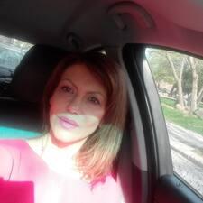 Profil utilisateur de Dobrina